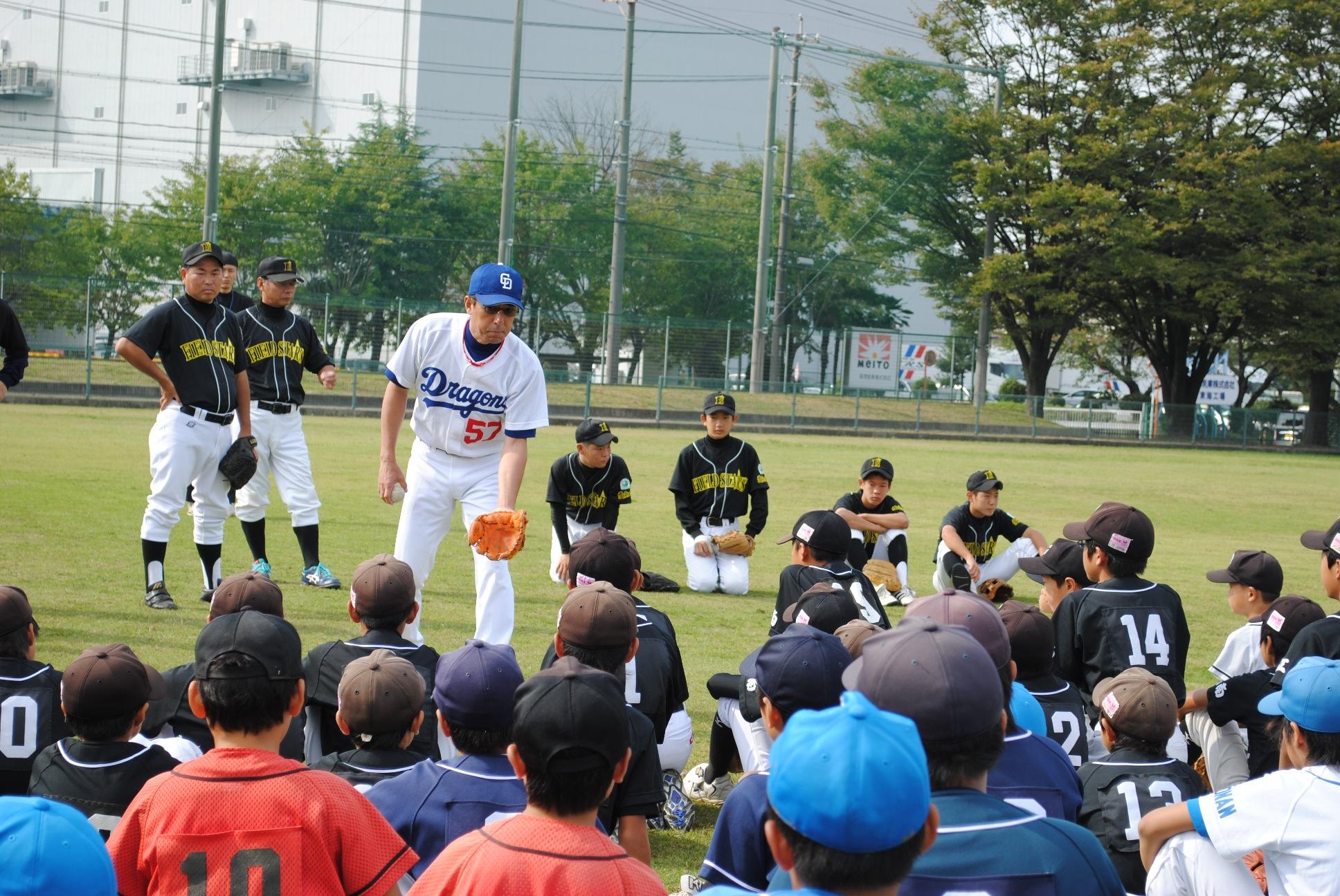 平野謙 (野球)の画像 p1_37